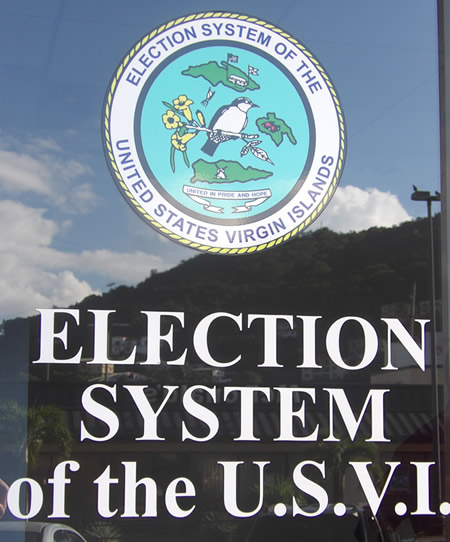 election system of the vi