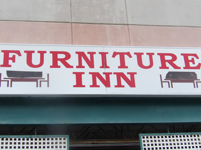 furniture inn